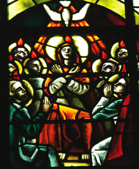 rituel initiation catholique